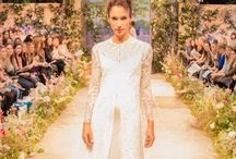 Condé Nast 'Brides The Show'
