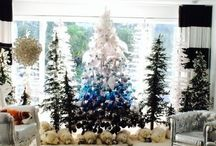 Christmas trees / Christmas trees / by david bromstad