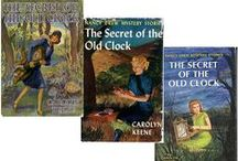 Nancy Drew Secret of the Old Clock / Nancy Drew - Book #1 The Secret of the Old Clock