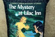 Nancy Drew The Mystery at Lilac Inn / All about classic Nancy Drew book #4 The Mystery at Lilac Inn