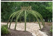 Garden Eco Design Inspiration