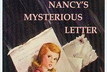 Nancy's Mysterious Letter / Nancy Drew - Nancy's Mysterious Letter book