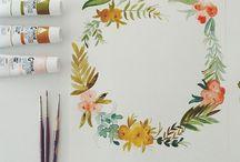 feelin' crafty. / by Becca Whittinghill