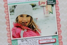 Scrapbooks and Tags / by Rita Heindel