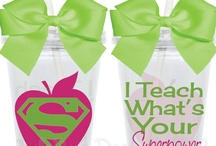 Education / I teach, what's your super power? / by Kim Koyle