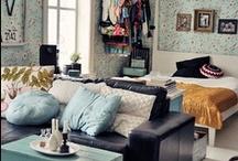 Home Stuff/DIY / by Lindsey Mashburn