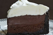 Desserts.. Delicious @ Decadent  / All kinds of desserts that make your mouth water.... ! / by Marilyn (Freeland)  Taylor