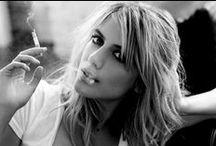Girl Crushes / by Madeline Monaco