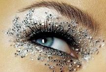Make-up / by Yvonne Cowan