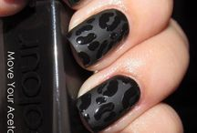 Nails / Ideas, designs, and inspirations.  / by Kallie Ward