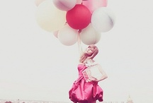 (Girly Girl) / ruffles, lace, polka dots, tutus, sugar and spice and everything nice,... / by Lucia M