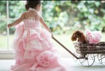 Sugar & Spice❀ / a collection of adorable little girls :) / by Debbie Orcutt