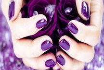 ❤ Purple ❤ / Beauty in this regal shade❤