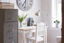 Home Offices & Craft Rooms / rooms for work and play