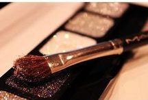 Make up & nails !