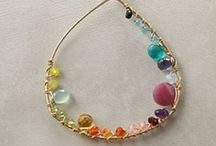 Joyous Jewellery / Handmade delights and things I'd like to try.