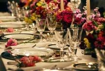 Tables & Decor
