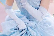 A Cinderella Story ❤ / If Cinderella hadn't stopped and picked up her shoe, she would never have become a Princess...❤
