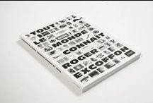 Nice Books  / by Amanda Plenet