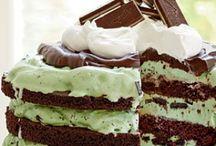 Ice & Cream Treats / Ice Treats : water ice , popsicle ,etc...and Ice Cream  cakes, & treats. / by Marilyn (Freeland)  Taylor