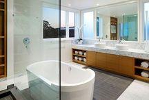 {Bathroom Decorating} / Bathroom Inspiration, ideas, and advice