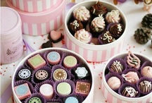 """Candy Shoppe ♥ / A collection of beautiful """"penny"""" candies, shoppes, and a few recipes. I hope you have a sweet visit!! ❤ / by Debbie Orcutt"""