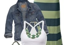 Cute Kit / Outfits to ogle, clothes to covet