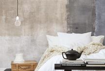 Home: Bedrooms / by Liz L