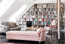Home: Living Rooms / Family Rooms. Living Rooms. Comfy. Cozy. Stylish. / by Liz L