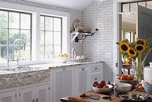 Home: Kitchens & Dining / Kitchen & Dining Area Pinspiration! / by Liz L