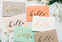 gifting. / by Becca Whittinghill