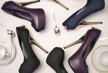 Fashion & Accessories shoot / by Amanda Plenet