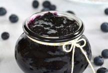 Jam, Jellies, Pickles / by Kelly Huntley Schick