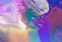 Iridescence / by Amanda Plenet