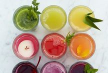 juicing. / by Becca Whittinghill