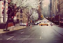 New York, New York... / <3