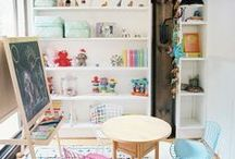 BOHO Playroom / by Pillow Thought