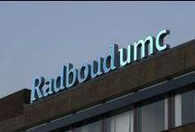 Radboudumc / Sinds 1 oktober 2013 is onze naam Radboudumc.