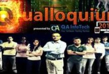 Leading Software Testing Company / Our suite of QA services and software testing framework, are both comprehensive to span the entire Software Test Life Cycle, and flexible to meet the needs of product companies that may often need just one or two specific specialized services. More at http://www.qainfotech.com/service_offerings.html