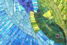 Mosaics, Continued... / by Tina V