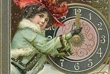 Auld Lang Syne....my dear / Happy New Year!!!  / by Debbie Orcutt