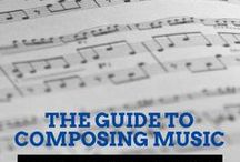 Music composition tips and tricks / Want to compose a great piece of music? Here are some great tips and tricks for people to do.