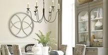 Lighting - Living Room / Dining Room