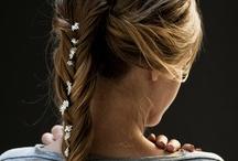 hair envy / by Sarah Sorensen