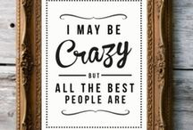 Laugh is the Best Option :) / Funny Sarcastic Quotes, Pictures and Sayings / by Carla Baldassari