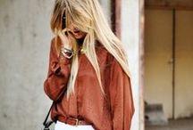 Fashion Styles / by Carla Baldassari