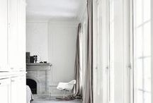 Home inspiration / I love the interior design then in this page I try to put together all the styles that I like / by Malatesta Maison