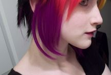 Beauty / All the quality make up, hair, nail art, accessories, and awesomeness I can find. / by Katie Berry