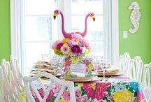 Party Ideas / by Marilyn Milam
