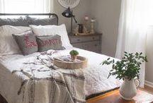Bedroom Ideas / Bedroom decor ideas